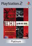 Carátula de Tenchu 3: La Ira del Cielo para PlayStation 2